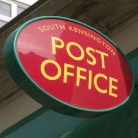 Loss of Another Post Office Despite Protests