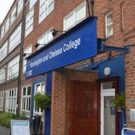 Major Boost for Wornington College and North Kensington