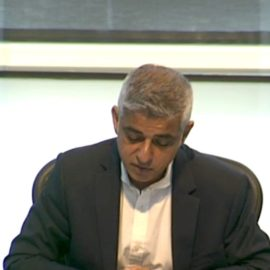 Dave Hill: Sadiq Khan is right to call for a wider review of building safety post-Grenfell