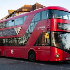 Dave Hill: Travel watchdog says decline in London bus speeds must be reversed