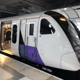 Dave Hill: Crossrail Elizabeth Line takes 'massive step forward' towards new opening date, TfL board hears