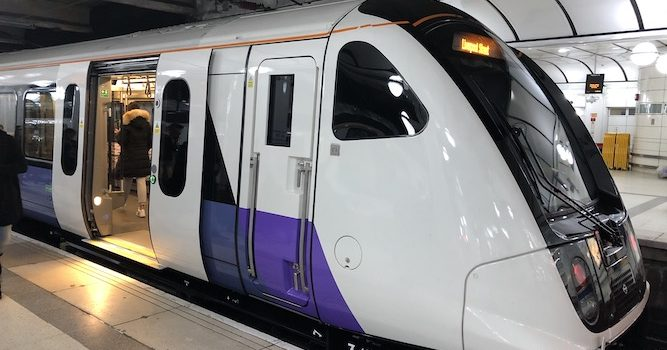 Dave Hill: Crossrail Elizabeth Line takes 'massive step forward' towards new opening date, TfL board hears