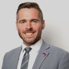 Dave Hill: Sadiq Khan appoints new deputy for housing