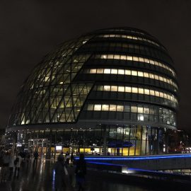 Dave Hill: Government, Mayor and boroughs pledge to work together on London's recovery