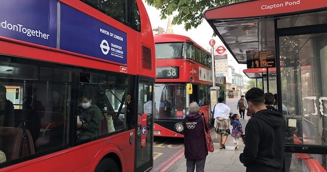 Dave Hill: London public transport fares and mayoral Council Tax will rise next year