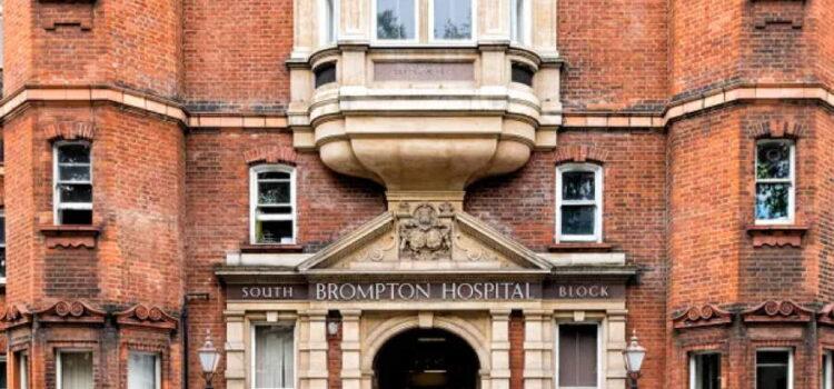 Save the Brompton Hospital!