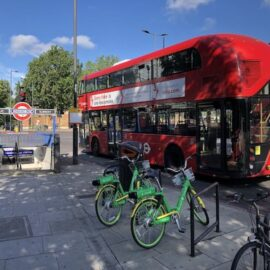 Dave Hill: We need a big, clear re-think about transport on London's streets