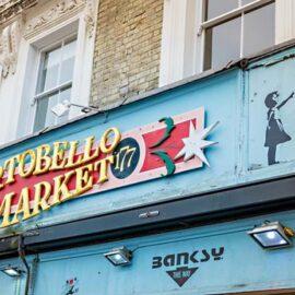 The Dame: An Awful Unlawful End To Portobello Market?