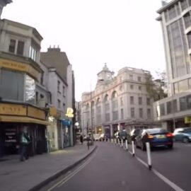 Dave Hill: The parable of the Kensington High Street bicycle lanes