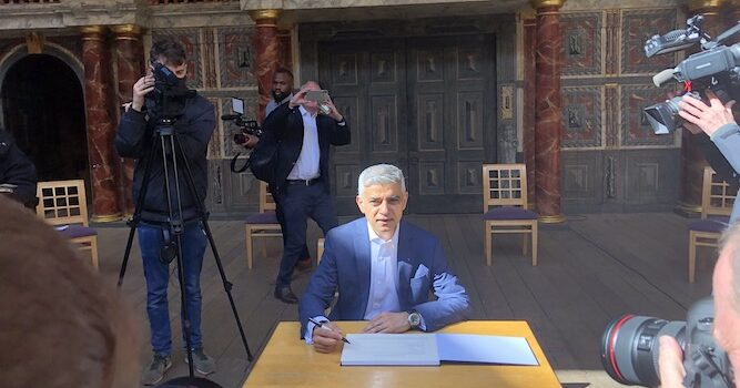 Dave Hill: London Mayor Election Results 2021: Constituency Vote Breakdown