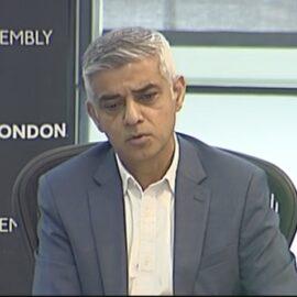 Sadiq Khan praises forthcoming London ULEZ expansion and announces partial return of Night Tube